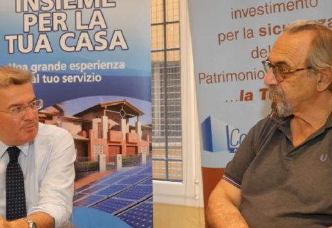 Intervista a Mauro Tonolini Vice Presidente Confamministrare su novità Eco-Bonus